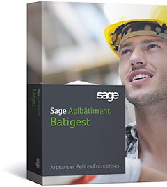 Sage Apibatiment Batigest boîte produit