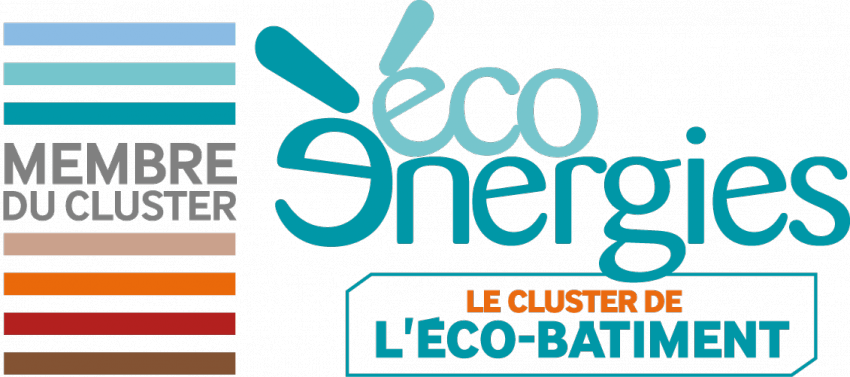 Logo membre cluster Eco-Energies
